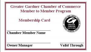 Member to Member Participate Card